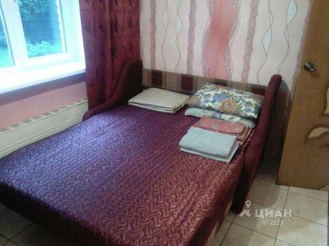 Аренда комнаты посуточно, м. Щелковская, Щелковское ш. - Фото 1