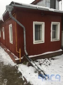 Продам часть дома не доля в городе Щелково, - Фото 5