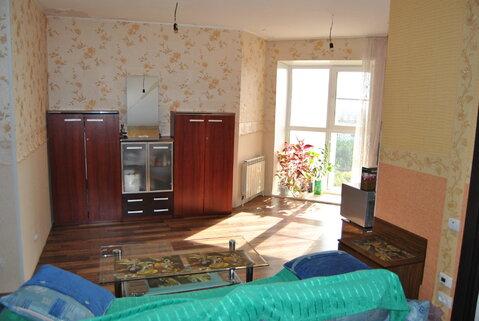 1-к квартира ул. Георгия Исакова, 264 - Фото 4