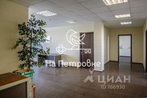 Офис в Москва Подъемная ул, 14с37 (7150.0 м) - Фото 2