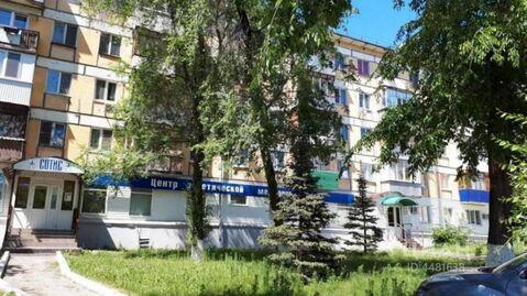 Продажа квартиры, Самара, Ул. Советской Армии - Фото 1