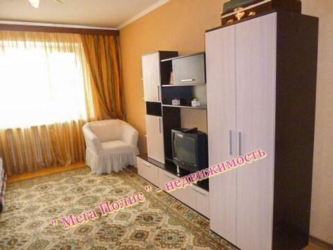 Сдается 2-х комнатная квартира 53 кв.м. ул. Калужская 2 на 6 этаже - Фото 1