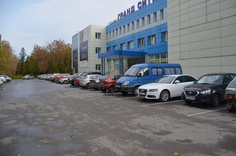 Продается замечательный Офис 217 кв.м в г.Тольятти в Бизнес Центре. - Фото 2