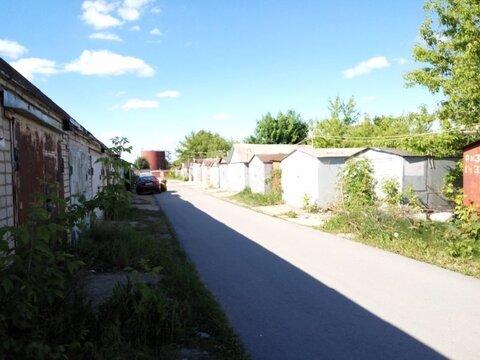 Гараж: г.Липецк, Елецкое шоссе - Фото 5