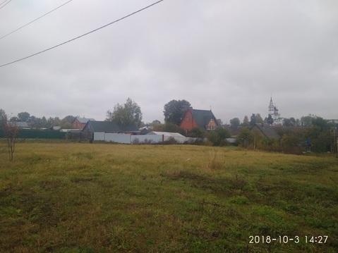 Участок ИЖС в Подольске - Фото 3