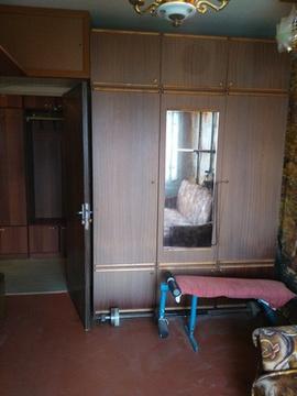 3-х комнатная квартира в аренду на Зорге - Фото 3