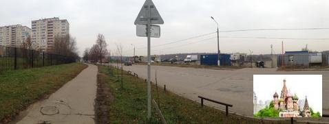 Коммерческий участок 56 соток г. Красногорск, ул. Карбышева - Фото 1