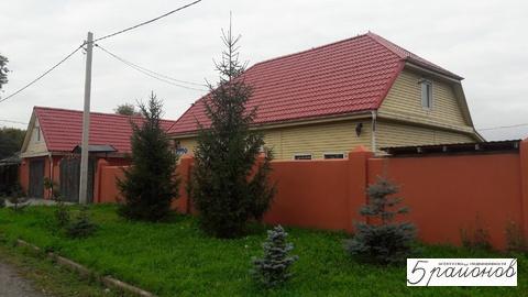 Дом / коттедж 200 кв.м. ул.Рабочая, 211 - Фото 1