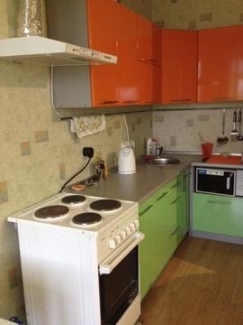 Продам 1-комнатную квартиру в м/р Вышка-2 - Фото 5