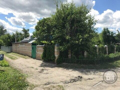 Продается дом с земельным участком, ул. Осоавиахимовская - Фото 3