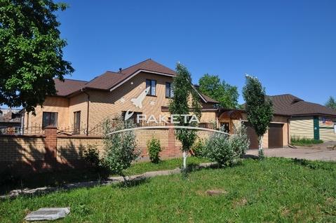 Продажа дома, Сарапул, Ул. Раскольникова - Фото 1