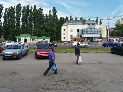 Коммерческая недвижимость, пл. Заводская, д.9 к.А - Фото 4