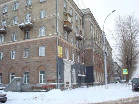 Продажа комнаты, Новосибирск, Дзержинского пр-кт. - Фото 1