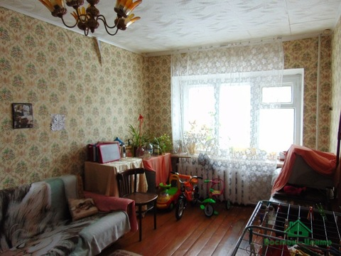 3-ком.квартира в г.Киржач - район Шелковый комбинат - 85 км от МКАД - Фото 2