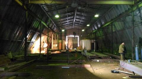 Сдам складское помещение 750 кв.м, м. Международная - Фото 5