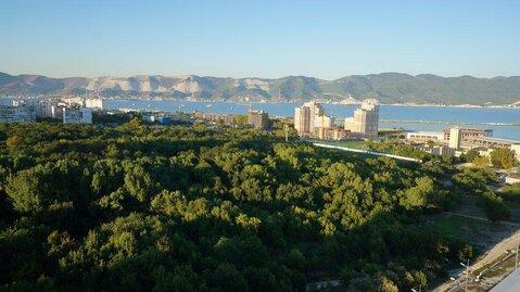 Купить квартиру с новым ремонтом и шикарным видом, рядом с морем. - Фото 2