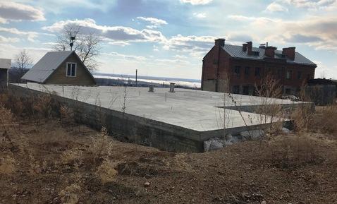 Продам земельный участок по ул. Голубкова 42 в районе Полярной - Фото 1