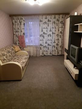 1 комнатная квартира Белоозерский. - Фото 3