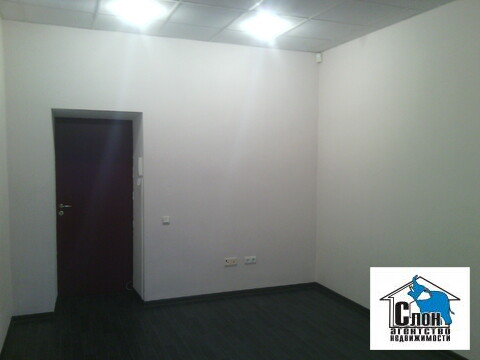 Сдаётся офис 10 кв.м. на ул.Ленинская в офисном здании - Фото 2