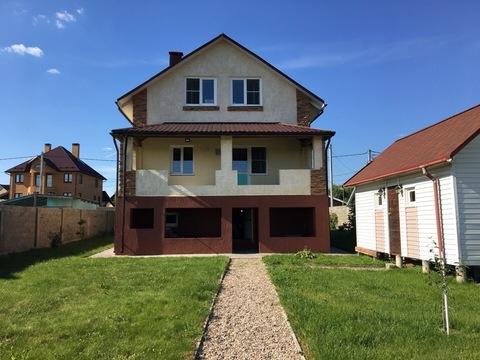 Продам дом 2км от центра Раменского! Цена: 7 млн - Фото 1