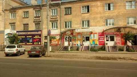Продажа помещения (г. Дзержинск, Ленина проспект, 95) - Фото 2