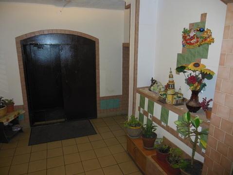 1-но комнатная квартира Артековская дом 1 - Фото 3