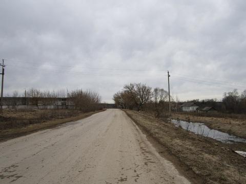 Продается земельный участок 12 сот. в Алексинской районе - Фото 3