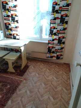 Квартира, ул. Московских строителей, д.11 - Фото 1