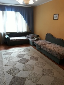 Продается 3-х комнатная квартира с отличным ремонтом - Фото 1