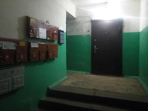 Продам 3-х комнатную квартиру, Магистральный проезд, 21, 2/5 эт, кирпи - Фото 4