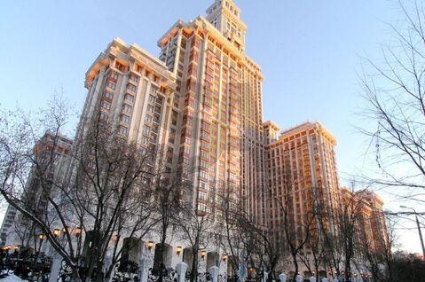 Продам 4-к квартиру, Москва г, Чапаевский переулок 3 - Фото 2