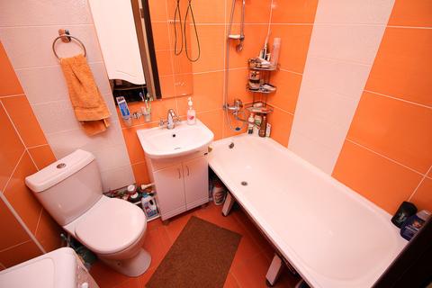 Владимир, Комиссарова ул, д.35, 1-комнатная квартира на продажу - Фото 3