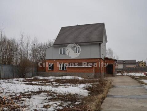 Продажа дома, лмс, Вороновское с. п, Центральный мкр - Фото 2