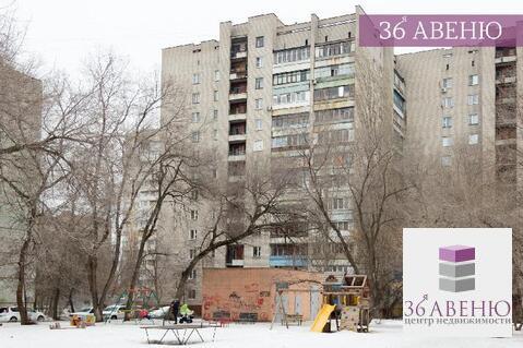 Продажа квартиры, Воронеж, Проспект труда - Фото 2