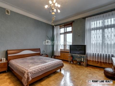 Продажа квартиры, м. Кропоткинская, Ул. Серафимовича - Фото 4