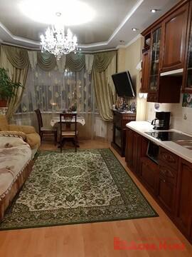 Продается 1-комнатная квартира по адресу: улица Советская, дом 10. - Фото 2