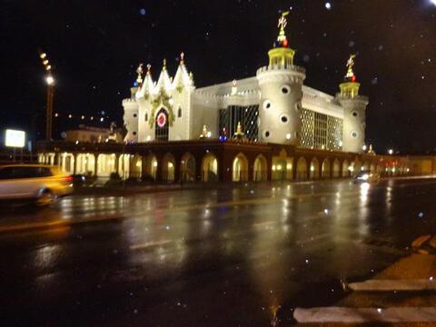 Тихомирнова 11 двухкомнатная с евроремонтом в центре театр кукол - Фото 1