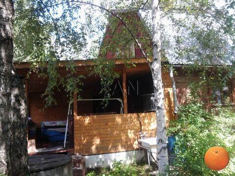Продается дом, Носовихинское шоссе, 35 км от МКАД - Фото 3