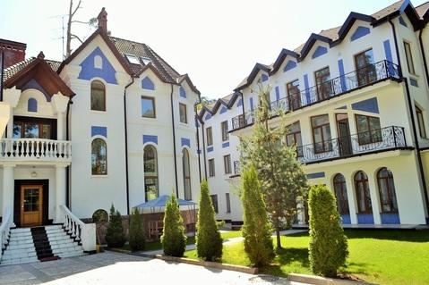 Предлагается к продаже гостиничный комплекс площадью 1200 кв.м. - Фото 2