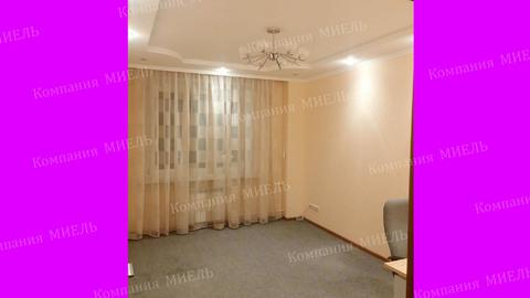 Снять комнату в Москве с шикарным ремонтом - Фото 1