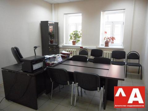 Аренда офиса 21,7 кв.м. в Черниковском переулке - Фото 1