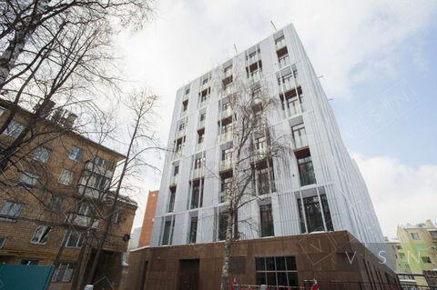 Продается квартира г.Москва, Даев переулок - Фото 3