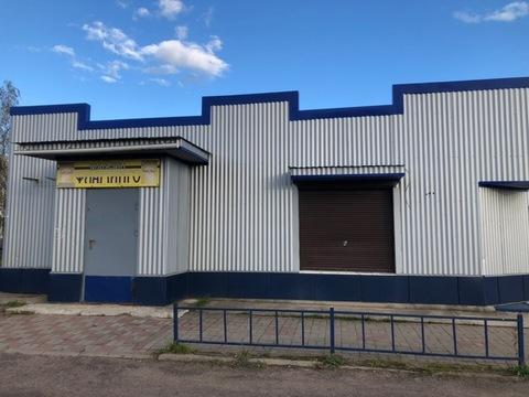 Продам здание в Тосненском районе - Фото 2