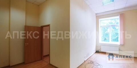 Аренда офиса 55 м2 м. Нагатинская в бизнес-центре класса В в Нагорный - Фото 2
