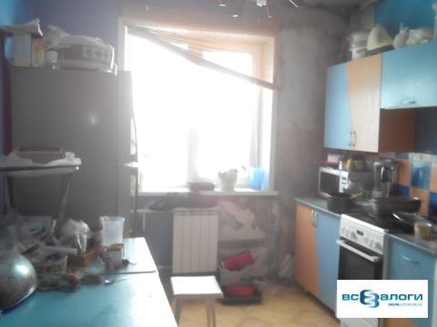Продажа квартиры, Ачинск, 3-й микрорайон Привокзального района тер. - Фото 4
