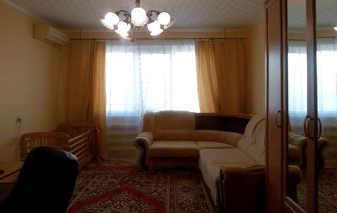 3-комн. квартира улучшенной планировки с ремонтом - Фото 2