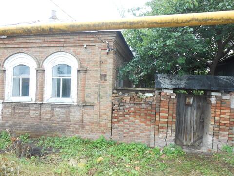Продам 1/2 дома ул. Деревянова (Ямская) - Фото 1