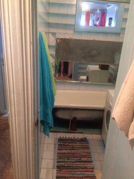 Сдаётся 3-х комнатная квартира в пгт Афипский - Фото 4