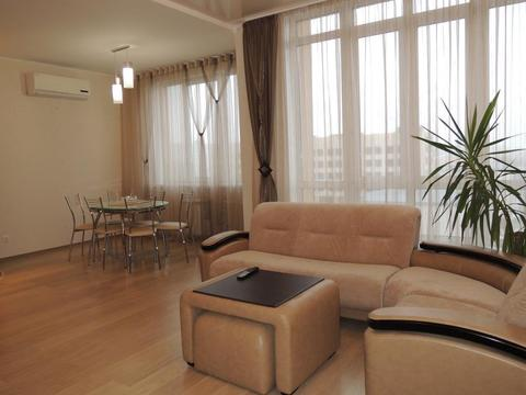 Эксклюзивная трёх комнатная квартира в Ленинском районе г. Кемерово - Фото 4