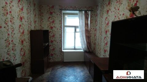 Продажа комнаты, м. Василеостровская, 13-я Линия - Фото 5
